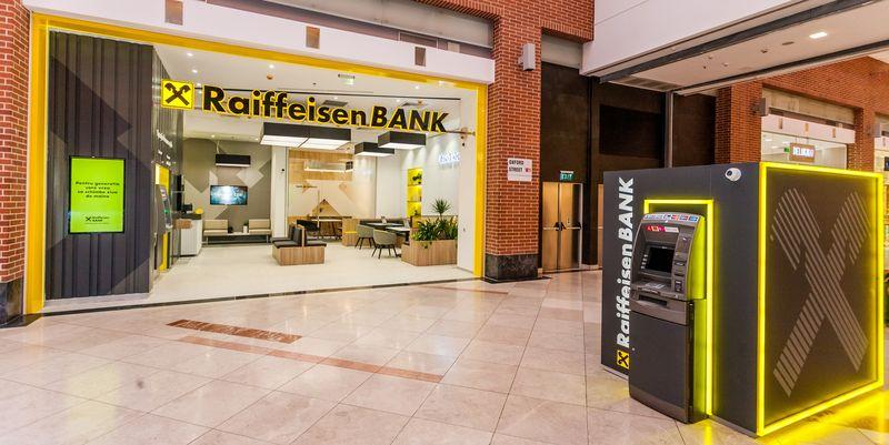 Raiffeisenbanking