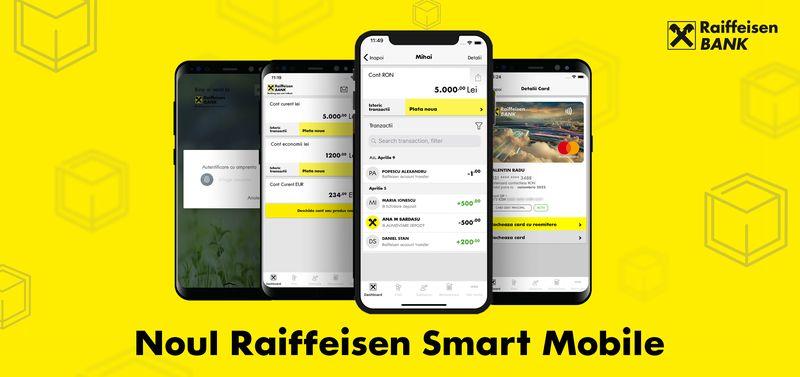 Raiffeisen.ro creditare online