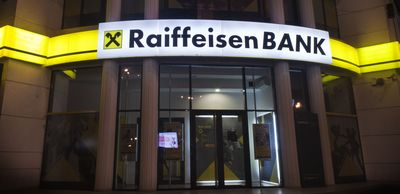 Raiffeisen Bank Romania Contact
